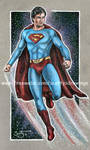 Smallville_Superman by scotty309