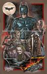 The Dark Knight (2013)