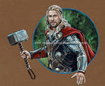 Thor - The Dark World  (2014)