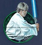 Star Wars - Luke Skywalker (2014)