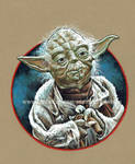 Star Wars - Master Yoda (2014)