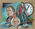 Back To The Future (2014)