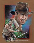 Indiana Jones (2014)