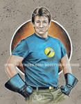 Captain Hammer (2015)