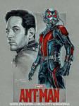 Ant- Man (2016)