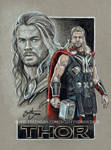 Thor 2016