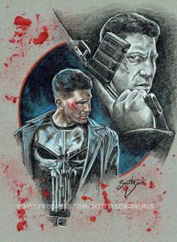 Punisher (2017)