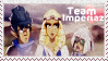 Team Imperiaz Stamp by Zleh