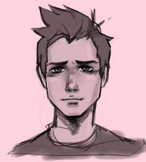 boy face