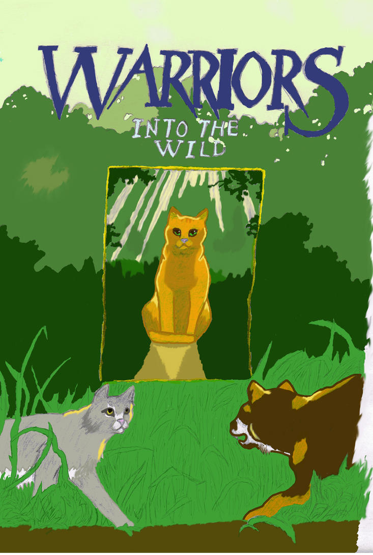 warriors into the wild Warrior cats video game skip navigation home help search calendar warrior cats 1st game into the wild - firestar's quest walk through.