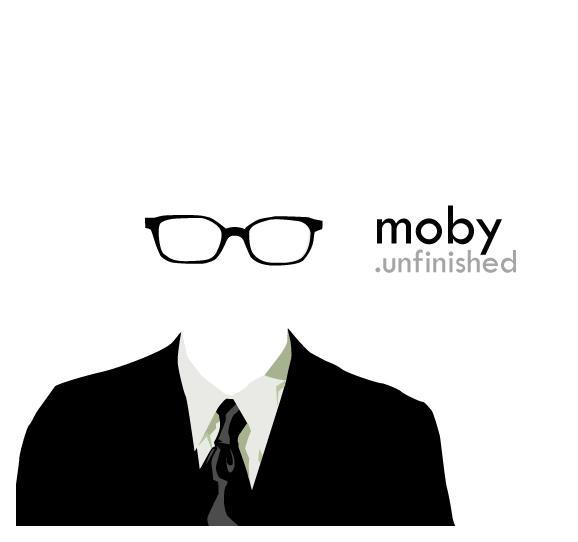 Moby by Pompiethom