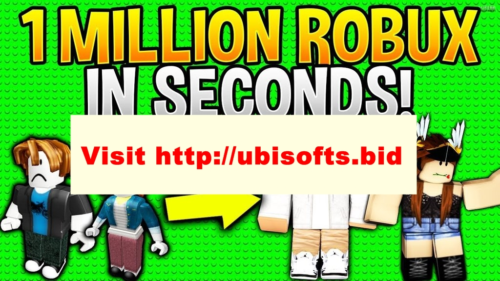 FREE ## Roblox Robux hack Unlimited Robux and Tix by sassy333 on