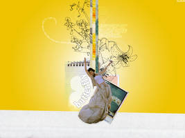 Elisha Cuthbert- Butterfly by allisonxx24