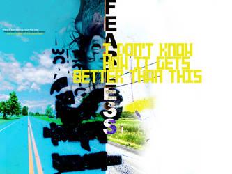 Taylor Swift- Fearless by allisonxx24