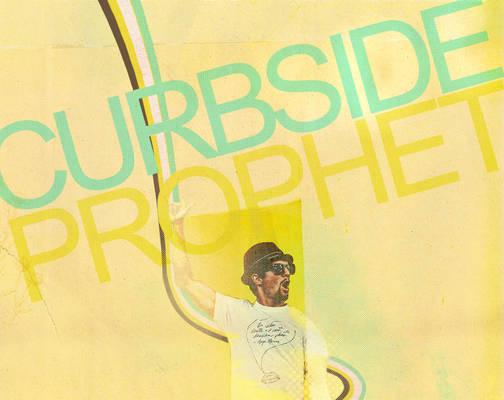 Jason Mraz- Curbside Prophet