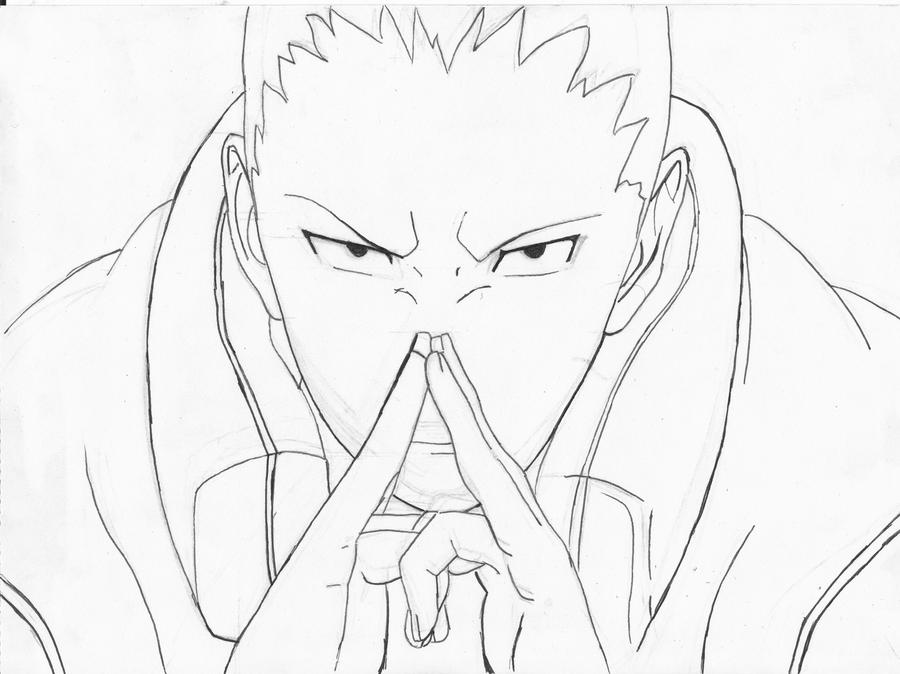 Kiba Sorrindo additionally How To Draw Pain From Naruto additionally Dibujo De Un Arbol Grande likewise Sasuke Uchiha Lineart 683300573 further Bird Cut Out Template. on naruto coloring pages
