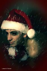 Santas Little Helper by L-u-t-h-e-r