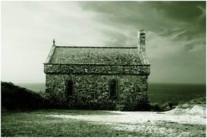 Saint David-Wales by samuelmaurin