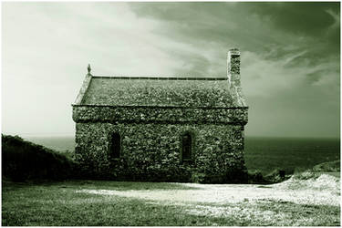 Saint David-Wales
