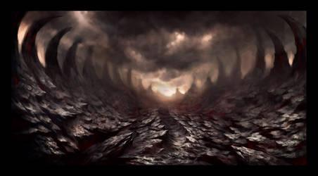 magma by facezero