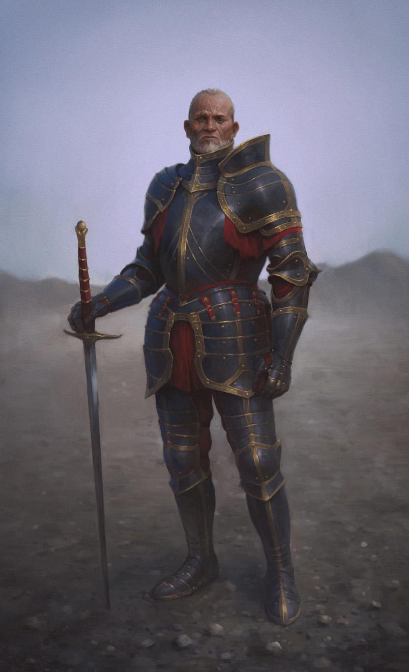 old veteran by facezero