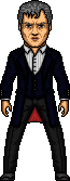 Twelfth Doctor by MICRO-IMPROVMENTS