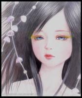 . Tender Shall . by Akimoto-san