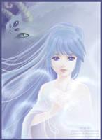 .:. Blue Flow .:. by Akimoto-san