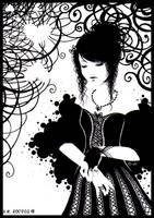 . daydreaming . by Akimoto-san