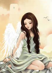 wake up angel by Akimoto-san