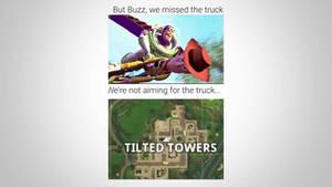 Fortnite in a nutshell by Tristanatorgamer