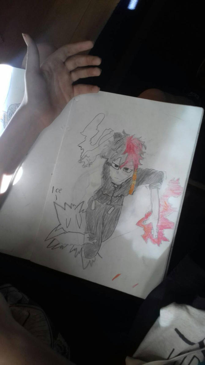 is this a good drawing by Tristanatorgamer