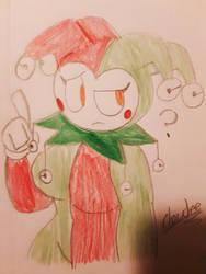 Jingle Bells....?