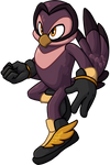 Unnamed Owl