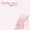Ciel Icon 'Help Me' by BeanieChan