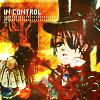 Ciel Icon 'In Control' by BeanieChan