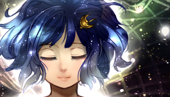 La Lune [PM Calendar Preview] by Cioccolatodorima