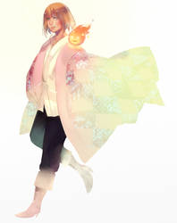 Howl by Cioccolatodorima