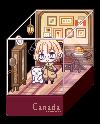 Canada Box by Cioccolatodorima