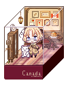 Canada Box by Cioccolatodorima
