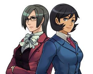 Miss Attorneys