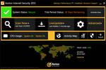 Metro UI: Norton Internet Security 2013