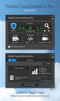 Panda Cloud Antivirus Pro Metrofied