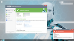 ESET Smart Security 8 UI Concept