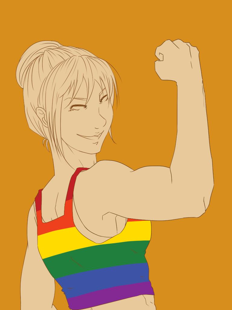 Pride by Melantha963