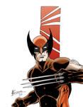 Wolverine - The Japan Adventure