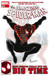 The Amazing Spider-Man issue 1000 - Mock Cover