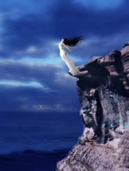 Freedom like Flying by wolfstarr