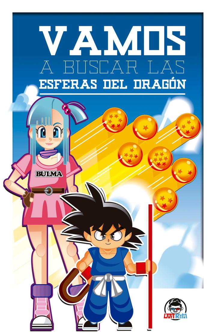 The legend of Goku by daftRAM