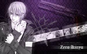 Zero Kiryu by Eeveelutionarii